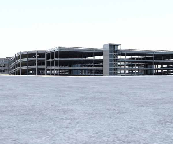 K2 Modular Car Parking Solutions
