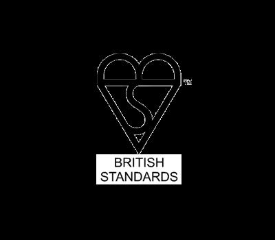 BUILT TO EXACTING BRITISH STANDARDS